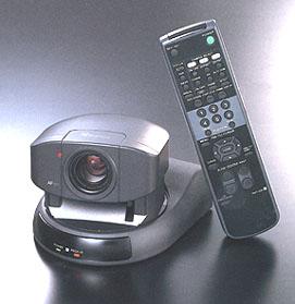 sony evi d30 d31 pan tilt zoom color video camera rh j3soft net sony dxc d30 manual sony dxc-d30 service manual